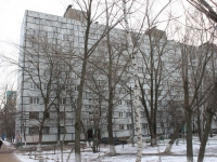 neighbour house: st. Pobratimov, house 20. Apartment house