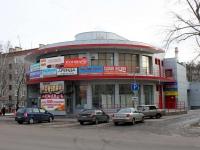 Люберцы, улица Попова, дом 4А. торговый центр ПОКУПАЙ