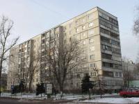 Люберцы, улица Попова, дом 19. многоквартирный дом