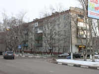 neighbour house: st. Popov, house 20. Apartment house