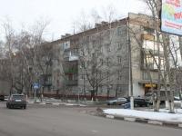 Люберцы, улица Попова, дом 20. многоквартирный дом