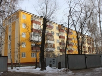 neighbour house: st. Popov, house 23. Apartment house