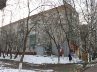 neighbour house: st. Popov, house 26. Apartment house