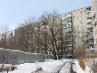 neighbour house: st. Popov, house 40. Apartment house
