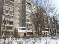 neighbour house: st. Popov, house 24/1. Apartment house