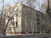 Люберцы, Урицкого ул, дом 4