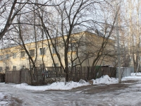 neighbour house: st. Uritsky, house 12 к.1. Apartment house