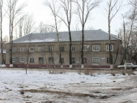 neighbour house: st. Uritsky, house 12 к.3. Apartment house