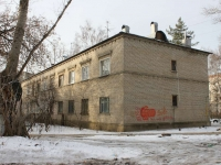 neighbour house: st. Uritsky, house 12 к.5. Apartment house