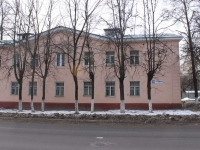neighbour house: st. Uritsky, house 19/6. Apartment house