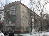 Lyubertsy, Uritsky st, house 19. Apartment house