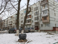 Lyubertsy, Uritsky st, house 28. Apartment house