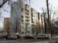 neighbour house: st. Uritsky, house 29. Apartment house