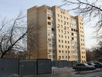 neighbour house: st. Uritsky, house 31. Apartment house