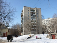 neighbour house: Ln. 1st Pankovsky, house 1 к.1. Apartment house