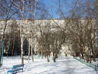 neighbour house: Ln. 1st Pankovsky, house 1 к.2. Apartment house
