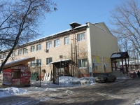 neighbour house: Ln. 1st Pankovsky, house 7Б. multi-purpose building