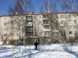 Lyubertsy, 1st Pankovsky Ln, house9