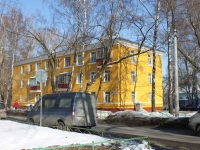 neighbour house: Ln. 1st Pankovsky, house 11. Apartment house