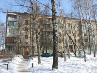 neighbour house: Ln. 1st Pankovsky, house 15. Apartment house