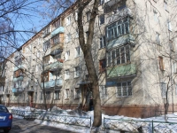 neighbour house: Ln. 1st Pankovsky, house 17. Apartment house