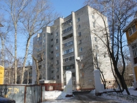 neighbour house: Ln. 1st Pankovsky, house 25. Apartment house