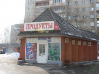 neighbour house: st. Voinov Internatsionalistov, house 10Б. store