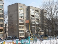neighbour house: st. Voinov Internatsionalistov, house 10. Apartment house