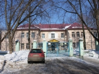 Lyubertsy, school of art №3, Vugi pos. st, house 10А