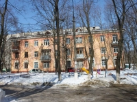Lyubertsy, Vugi pos. st, house 13. Apartment house