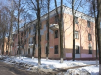 Lyubertsy, Vugi pos. st, house 20. Apartment house