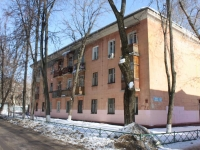 Lyubertsy, Vugi pos. st, house 22. Apartment house