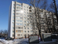 Lyubertsy, Vugi pos. st, house 26. Apartment house