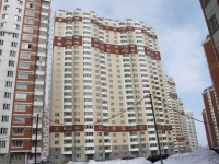 neighbour house: avenue. Gagarin, house 22 к.1. Apartment house