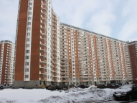 neighbour house: avenue. Gagarin, house 22 к.2. Apartment house