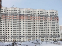neighbour house: avenue. Gagarin, house 23. Apartment house