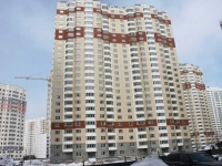 neighbour house: avenue. Gagarin, house 24 к.1. Apartment house