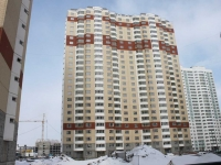 neighbour house: avenue. Gagarin, house 26 к.1. Apartment house