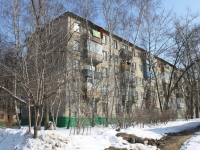 Lyubertsy, Mira st, house 1. Apartment house