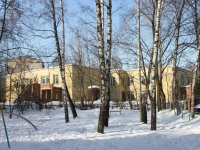 Lyubertsy, nursery school №51, Mira st, house 4А