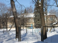 neighbour house: st. Kosmonavtov, house 9. nursery school №20