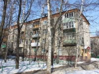 Lyubertsy, Kosmonavtov st, house 12. Apartment house