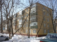 Lyubertsy, Kosmonavtov st, house 22. Apartment house
