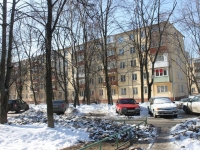 neighbour house: st. Kosmonavtov, house 23. Apartment house
