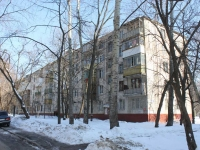 Lyubertsy, Kosmonavtov st, house 30. Apartment house