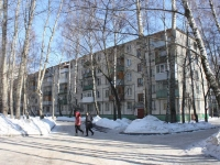 Lyubertsy, Kosmonavtov st, house 28. Apartment house