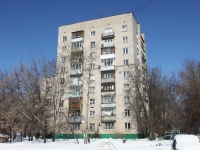 Lyubertsy, Kosmonavtov st, house 40. Apartment house