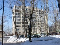 neighbour house: st. Kosmonavtov, house 52. Apartment house