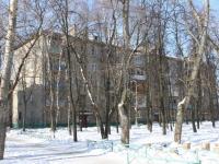 Lyubertsy, st Yuzhnaya, house 3. Apartment house