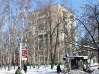 Lyubertsy, st Yuzhnaya, house 9. Apartment house